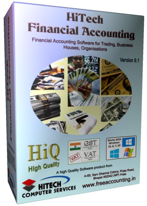 Financial Acounting Software 1