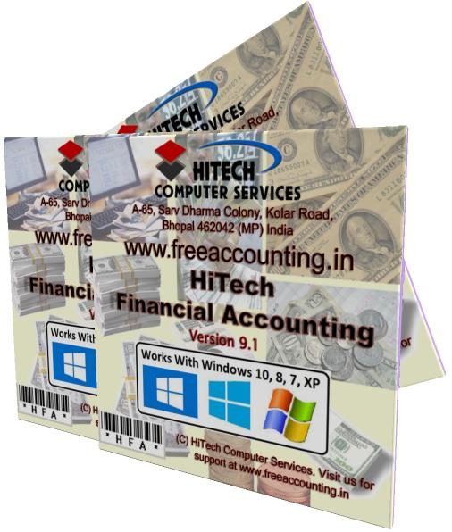 Financial Acounting Software CD Group